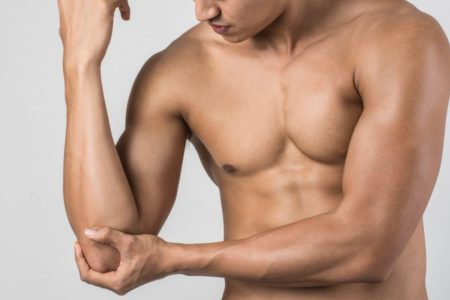 Full Arm Laser Hair Removal for Men