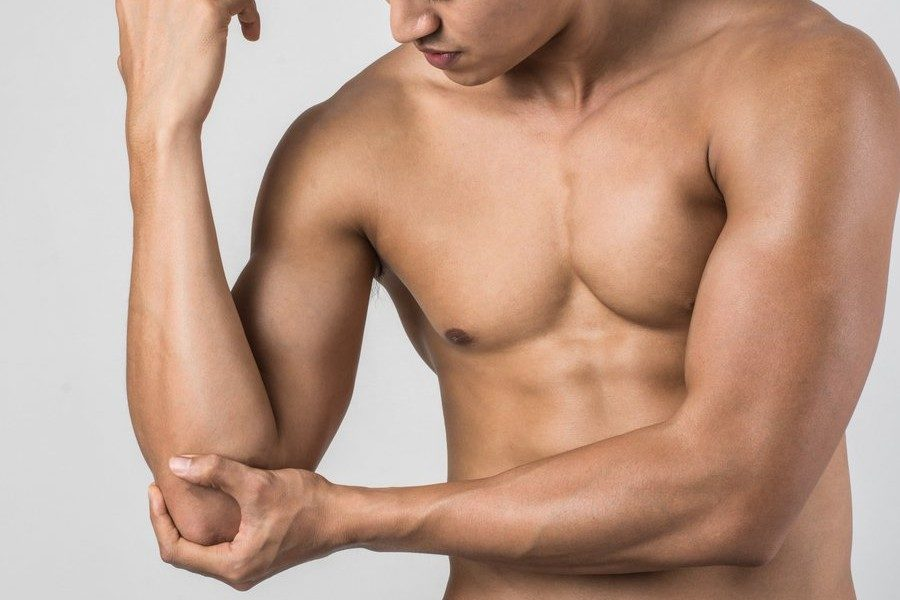 Full Arm Laser Hair Removal for Men by MiracleSally on Daily Vanity Salon Finder