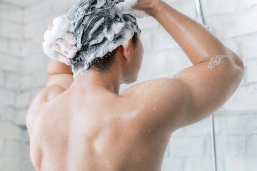 Full Back Waxing for Men by MiracleSally on Daily Vanity Salon Finder