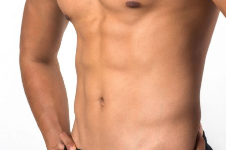 Full Front (Chest, Abdominal & Lower Tummy) Waxing for Men