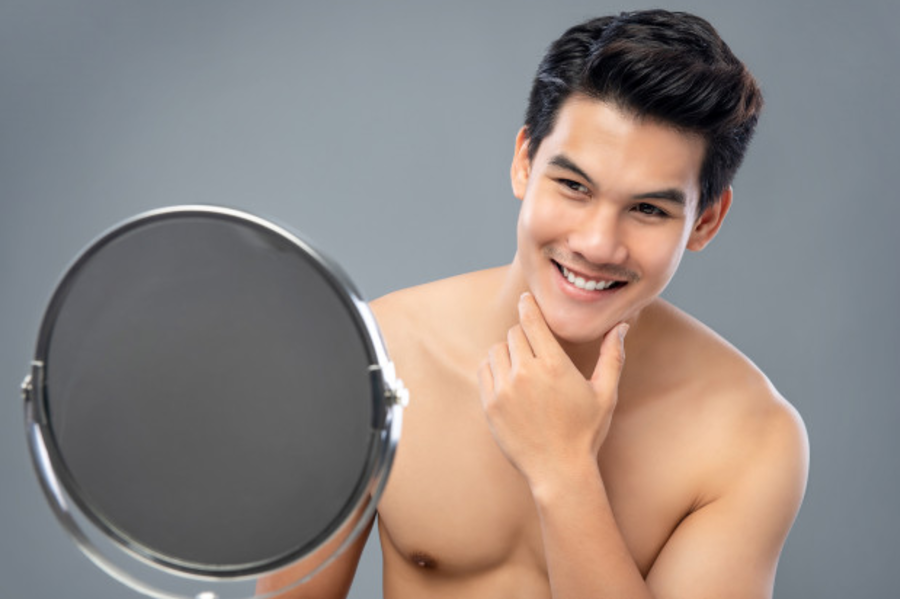 Lip Waxing (Upper or Lower) for Men by MiracleSally on Daily Vanity Salon Finder
