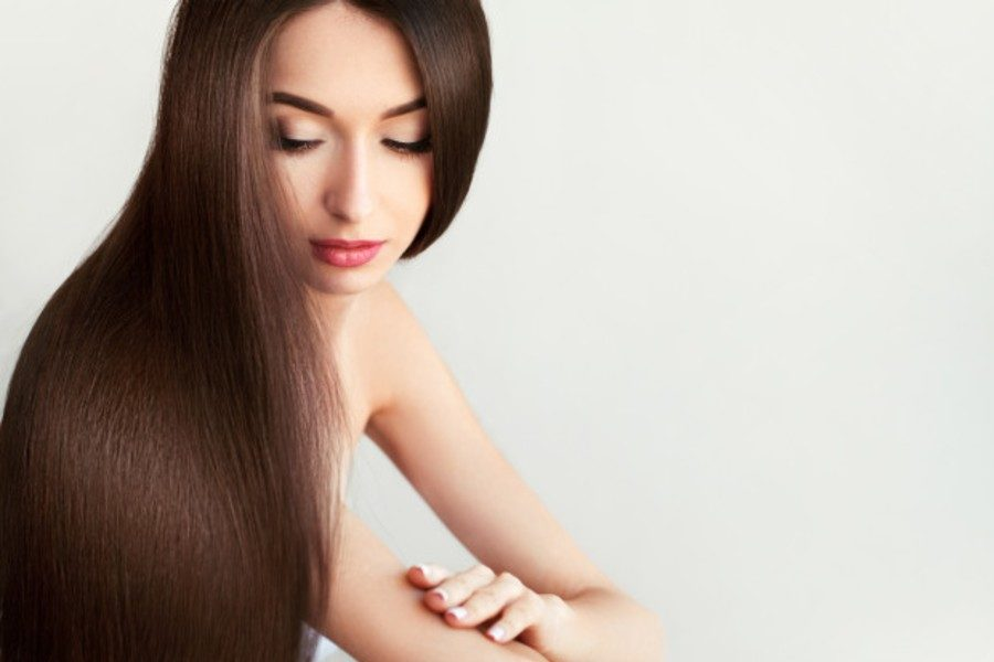 Japan Technology Ammonia-free Hair Rebonding + Haircut by Stylist Director by Provocative Hair Couture on Daily Vanity Salon Finder