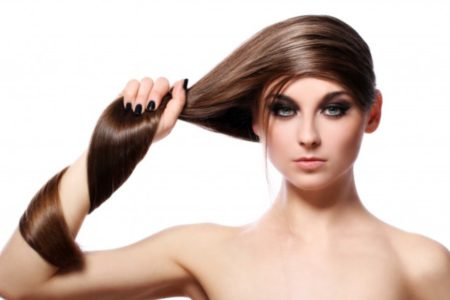 Keratin Control Hair Treatment from Italy