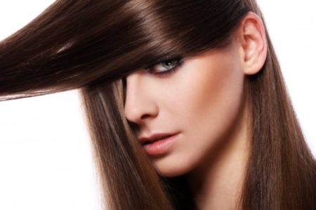 Anti-Ageing Hair Treatment
