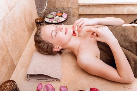 AromaSoul Therapy - Aromatherapy Full Body Massage