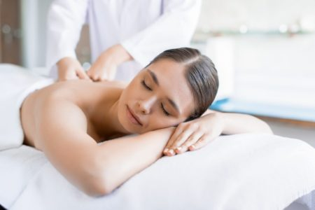 120-Min Contemporary Back / Body Massage