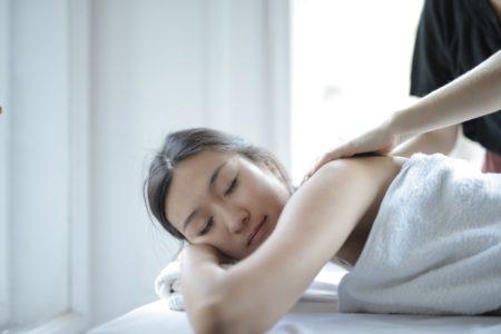 60-Min Contemporary Back / Body Massage