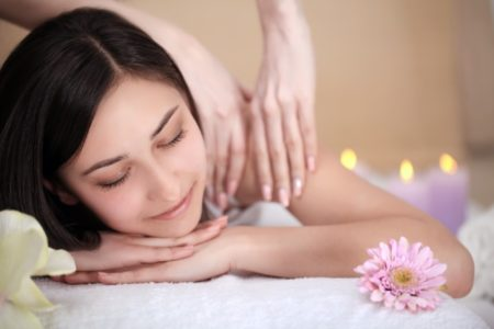 90-Min Contemporary Back / Body Massage