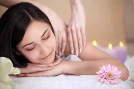 90-Min Contemporary Back / Body Massage