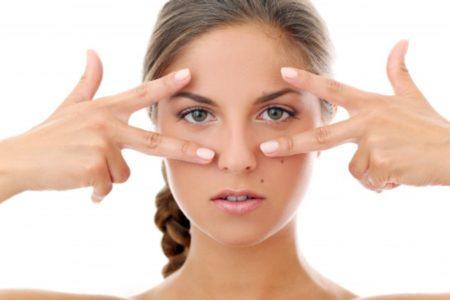 Honey Collagen Eye Treatment