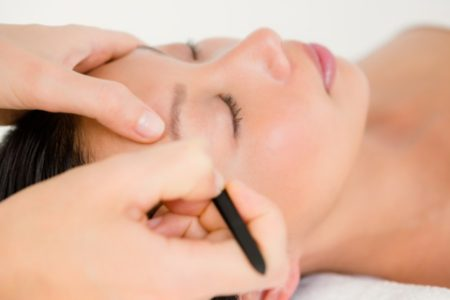Professional Eyebrow Shaping