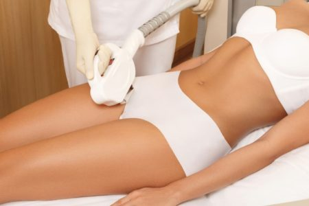 Brazilian Super Hair Removal (SHR)