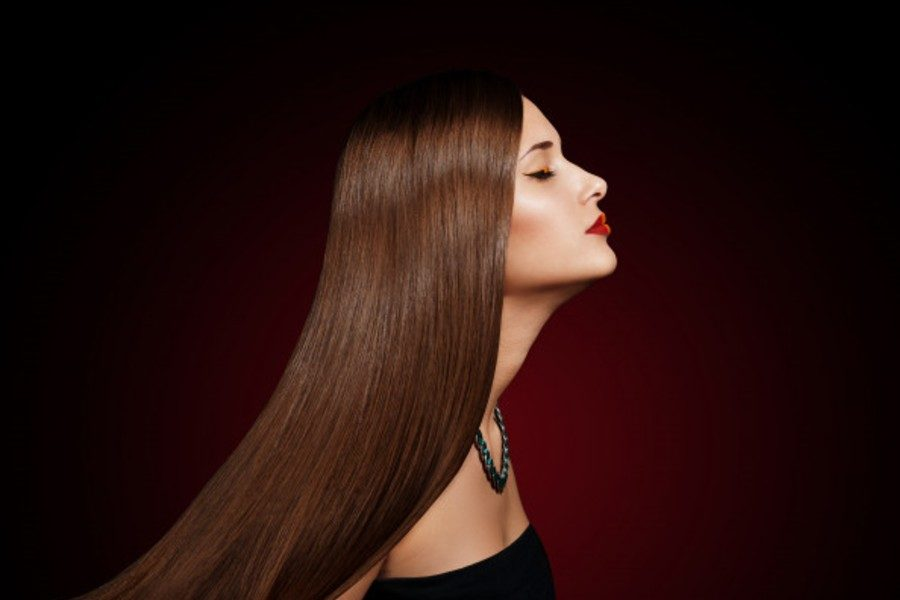 Hair Rebonding/ Straight Perm by GC Hairdressing on Daily Vanity Salon Finder