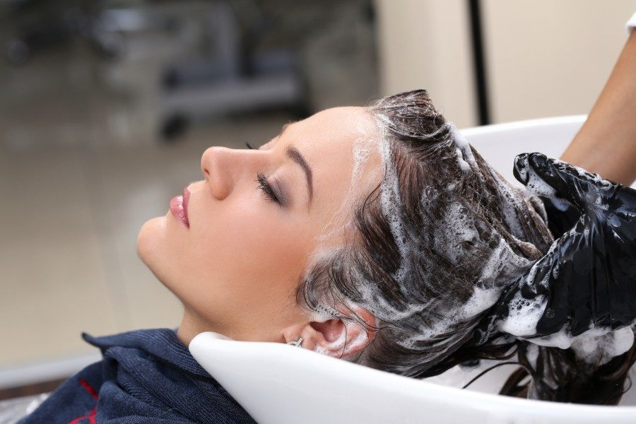 Hairwash & Styling by GC Hairdressing on Daily Vanity Salon Finder