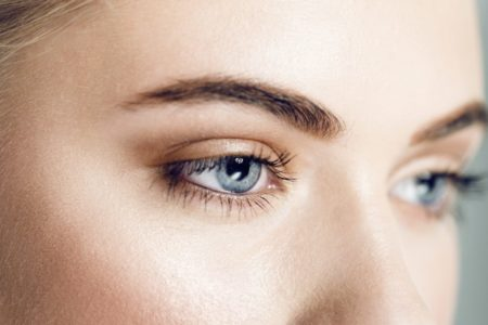 Eye Contour Therapy - erase fine lines