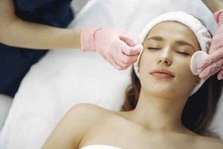 Oxygen Infusion Therapy - for instantly smoother, firmer and more radiant complexion