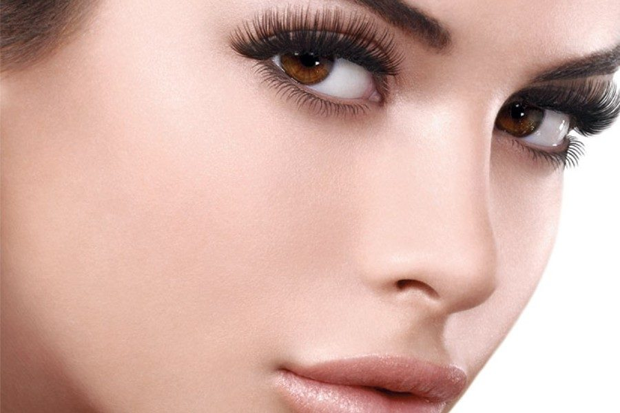 Party 3D Volume Lash by Perky Lash on Daily Vanity Salon Finder