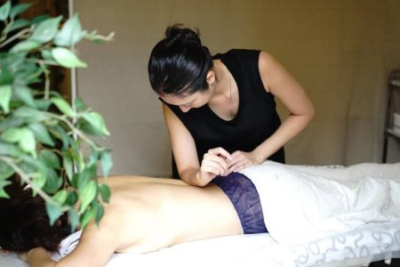Deep Tissue Body Massage Treatment (60 Minutes)