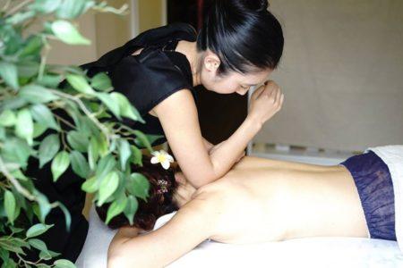Deep Tissue Body Massage Treatment (90 Minutes)
