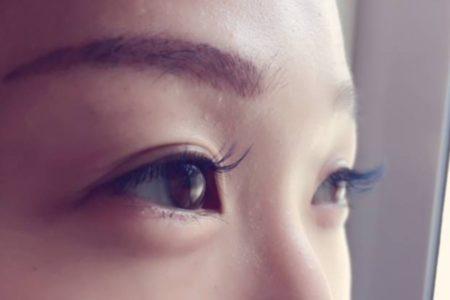 Eyelashes Extension (80 lashes)