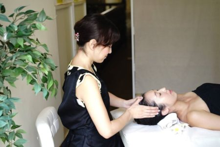 Ion Remedy Facial (for anti-ageing)