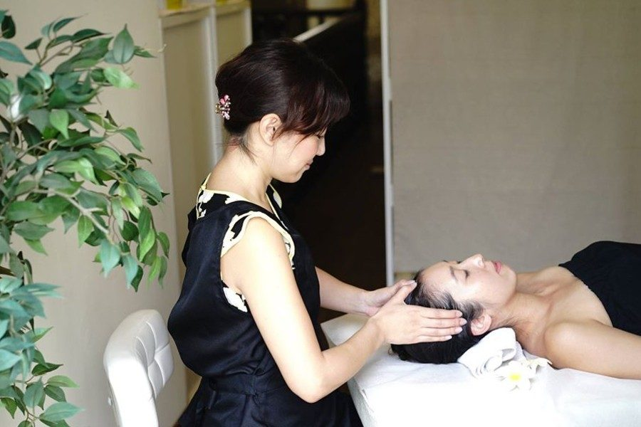 Ion Remedy Facial (for anti-ageing) by Queen's Market on Daily Vanity Salon Finder