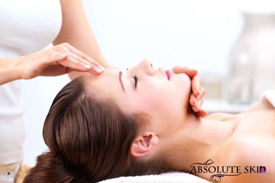 Hydro Peel Facial Treatment by Absolute Skin on Daily Vanity Salon Finder