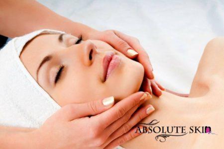 Jet Peel Facial Treatment