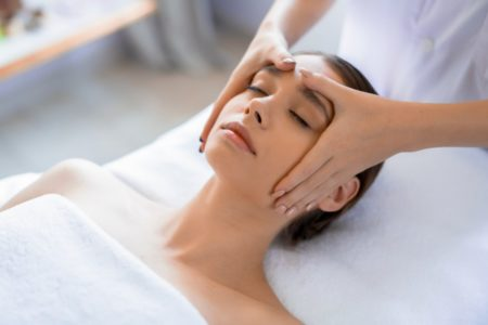 Meridian Face Therapy