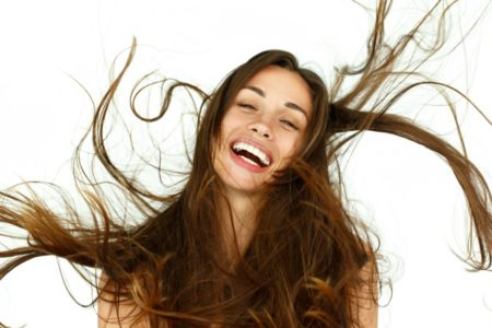 Moisturising Hair Treatment (with Ozone Therapy)