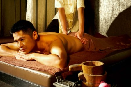 Elixir Full Body Wellness Massage