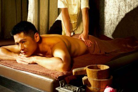 Elixir Full Body Wellness Massage