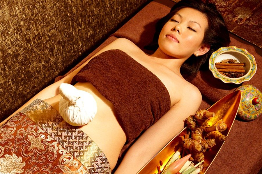 OvaryCare Therapy by Huang Ah Ma The Oriental Spa Chamber on Daily Vanity Salon Finder