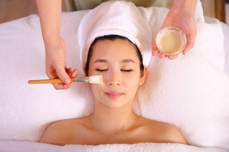 30 mins Hinoki Onsen + 90 mins Geisha Organic Facial
