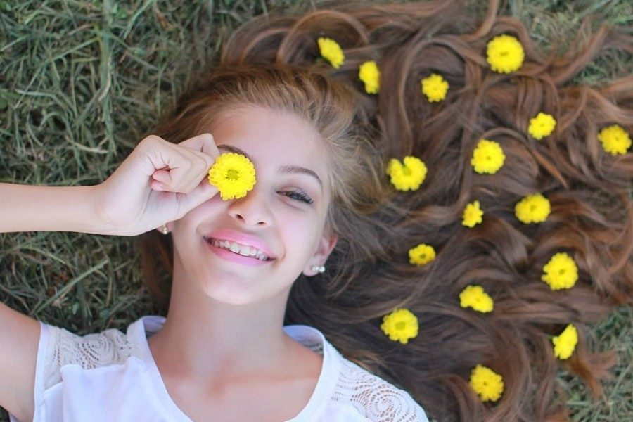 Express Facial for Teens by Pure Tincture Organic Beauty on Daily Vanity Salon Finder