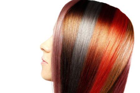 Hair Colour + Argan Oil Hair Treatment + FREE Cut