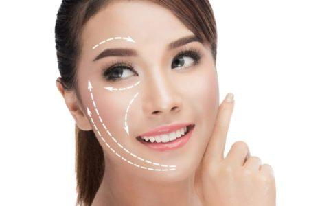Korean Ginseng Non-surgical Thread Lift Facial