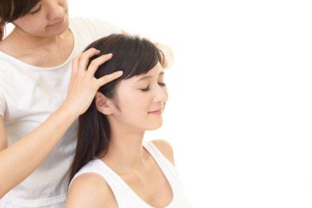 Mint Collagen Scalp Treatment