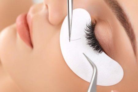 Single Eyelash Extension