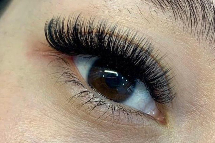 6D Full Volume Eyelash Extension by Yoga Beauty Palace on Daily Vanity Salon Finder