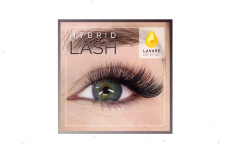 Hybrid Eyelash Extension (Unlimited Strand)