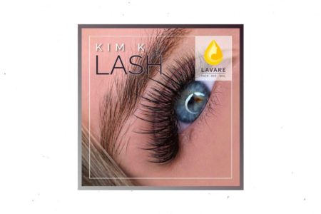 Kim K Eyelash Extension (Unlimited Strand)