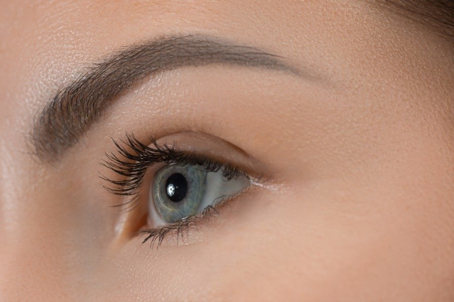 Eyebrow Shaping / Trimming by Beauty Collection on Daily Vanity Salon Finder