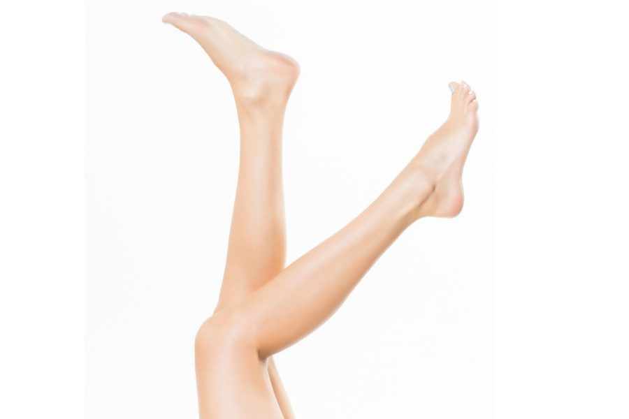 Full Leg Wax by Beauty Collection on Daily Vanity Salon Finder