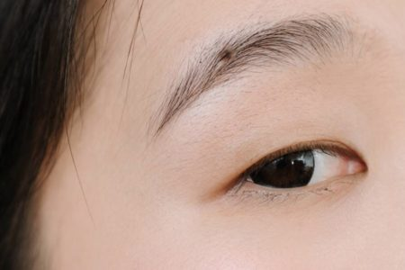 Powdery Eyebrow Artistry