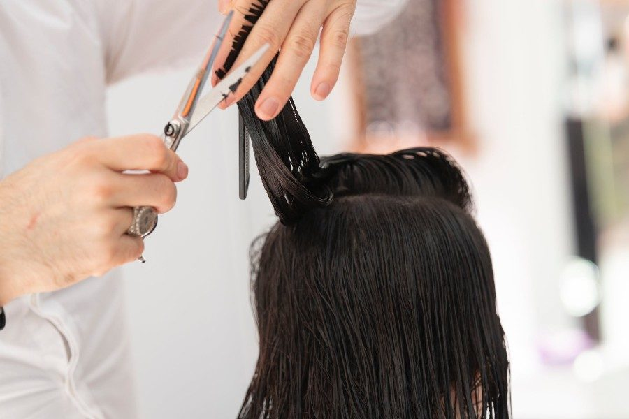 Ladies' Haircut & Wash by GC Hairdressing on Daily Vanity Salon Finder