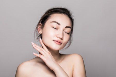 Signature Customised Facial Treatment + Eye care + Neck Care