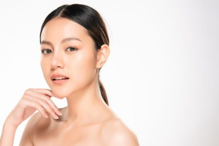 Korean V Face Slimming Facial