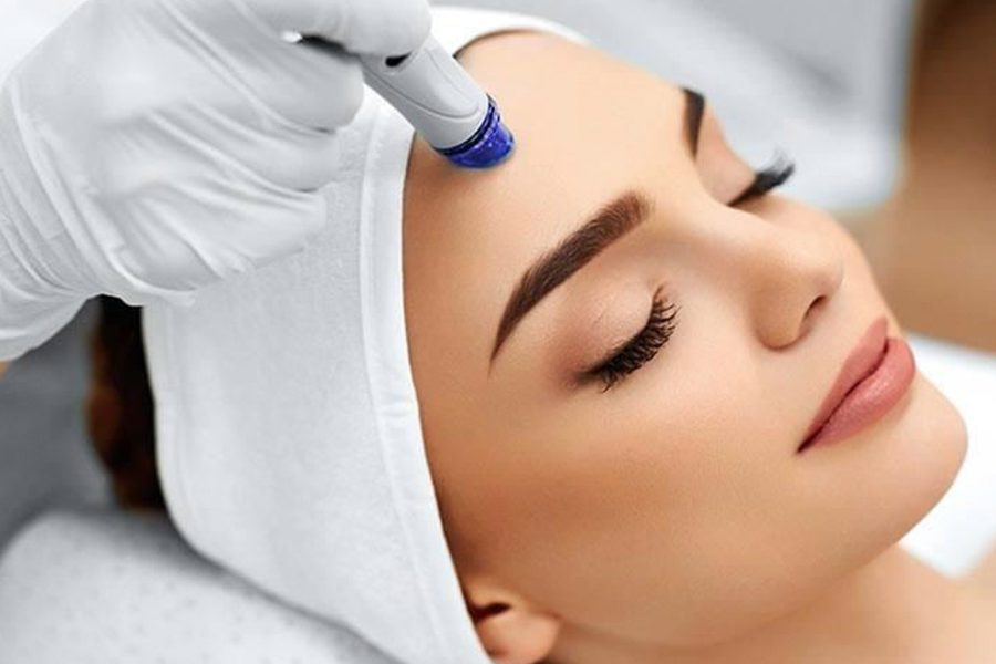 Clear Pore Refining Facial - Anti-acne by Proskin Aesthetics on Daily Vanity Salon Finder