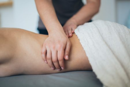 Woman's Care Experience (Fertility Massage)
